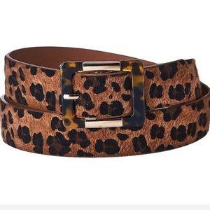 Leopard Belt-LAST ONE